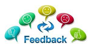 feedback LELB Society