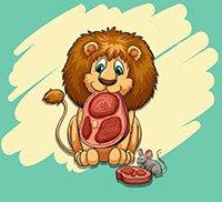 lion's share LELB Society
