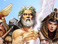 mythology LELB Society
