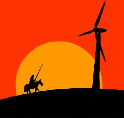 tilt at windmills LELB Society
