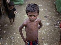 undernourished LELB Society