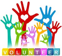 volunteer LELB Society