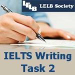 Private Vehicles IELTS Writing Task 2