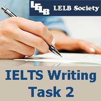 IELTS Writing Task 2 Generation Gap