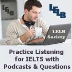 Stay Calm IELTS Listening Reading Practice