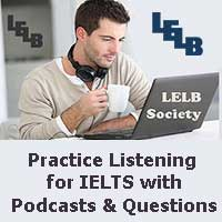 Music IELTS Listening Reading Practice