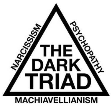 Dark Triad LELB Society