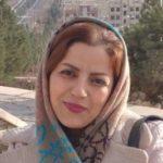 Hajar Aziz Zanjani - LELB Society