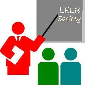Practice Teaching English LELB Society