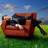 power nap English Flashcard