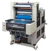 Printing Press Flashcard LELB Society