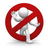 Ban | English Flashcard for Ban - LELB Society
