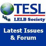 Interlanguage | TESL Issues