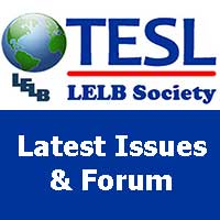 Interlanguage | TESL Issues - LELB Society