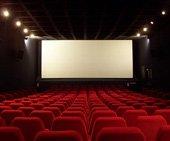 Cinema   English Flashcard for Cinema - LELB Society