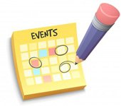 Event   English Flashcard for Event - LELB Society