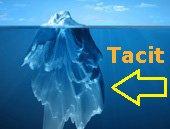 Tacit - English Flashcard for Tacit - LELB Society