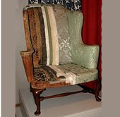 Upholstery - English Flashcard for Upholstery - LELB Society