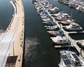 Wharf - English Flashcard for Wharf - LELB Society