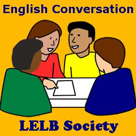 English Conversation on Luck - LELB Society