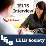 IELTS Speaking Test on Visiting Places with Correction