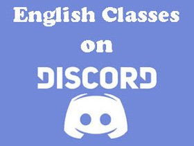 English Classes on Discord for IELTS and TOEFL with hundreds of candidates