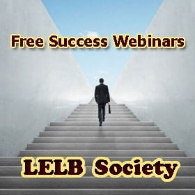 Free Success Webinar on Increasing Creativity
