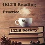 IELTS Reading on Butterfly Effect with Flashcards