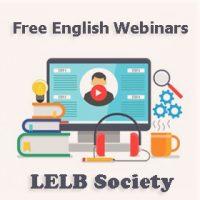 Free English Webinar on Positive Thinking