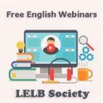Free English Webinar on Workaholism for IELTS