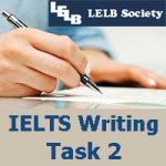 IELTS Essay on Developing Resilience with Correction