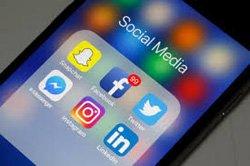 Free English Media on Social Media