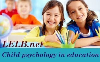 Child psychology in education