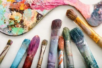English Vocabulary about Art with Flashcards for IELTS