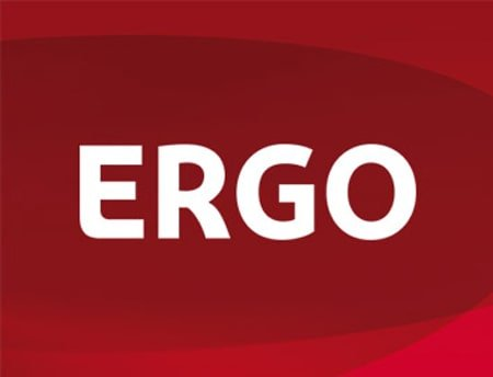 Ergo - English Flashcard for Ergo with Synonyms