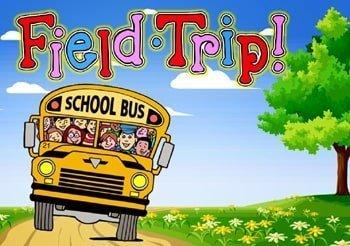 Field trip - English Flashcard for Field trip - LELB Society
