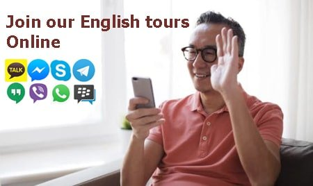 Join English Tours Online - LELB Society-min