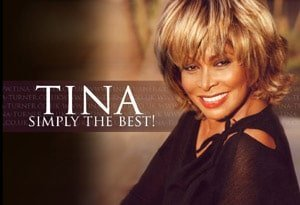 Simply the Best by Tina Turner - English Songs with Lyrics