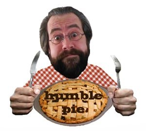 Eat Humble Pie 1100 Words You Need Week 1 Day 1