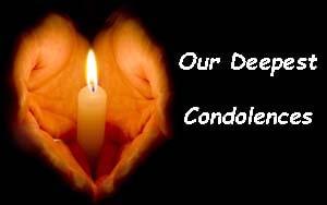 Condolence 1100 Words You Need Week 3 Day 4