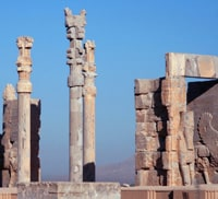 Visit Persepolis in Iran - Take Tours in Iran