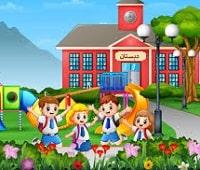 باغ دبستان