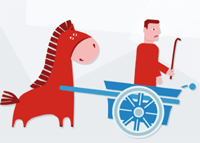 Put the Cart before the Horse 1100 Wrods You need week 17 day 2 with flashcards