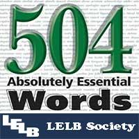 پادکست آموزشی 504 واژه