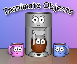 Inanimate 1100 words you need to know week 24 day 1 at LELB Society for GRE, TOEFL & IELTS