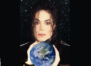 Heal the World by Michael Jackson to improve your English with songs and lyrics with flashcards and podcast at LELB Society