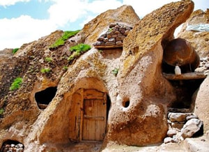 Kandovan Village learn Persian online at LELB Society with podcast on Kandovan Village by Zahra Pourbagher