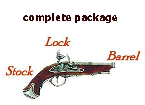 Lock, stock and barrel 1100 words you need to know week 28 day 2 at LELB Society with flashcards for GRE, TOEFL & IELTS