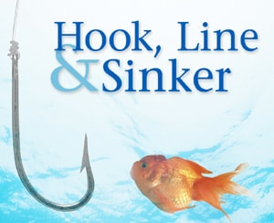 Hook, line and sinker 1100 words you need to know week 34 day 3 at LELB Society for IELTS, TOEFL & GRE
