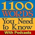 1100 words you need to know to pass any exam with flashcards